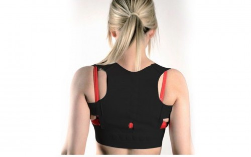 Remedy Health Magnetic Posture Support - REM145