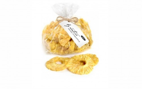 By Nature Sulphur Free Dried Pineapple