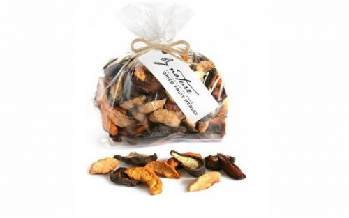 By Nature Sulphur-Free Dried Fruit Medley