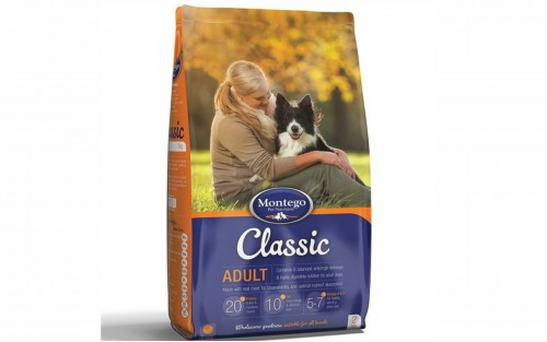 Montego - Classic Adult Dry Dog Food
