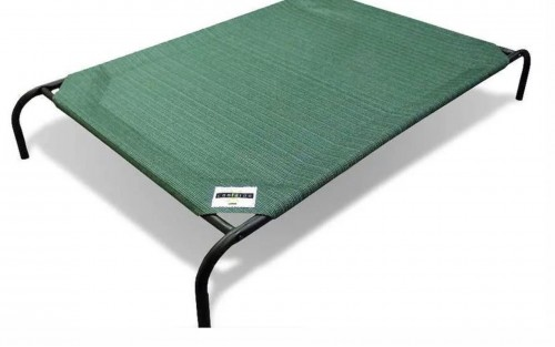 Coolaroo - Elevated Dog Bed