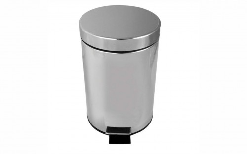 Wildberry - Stainless Steel Pedal Bin - 3 Litre