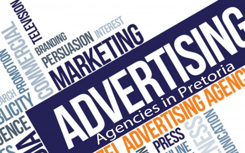 Advertising agencies in pretoria