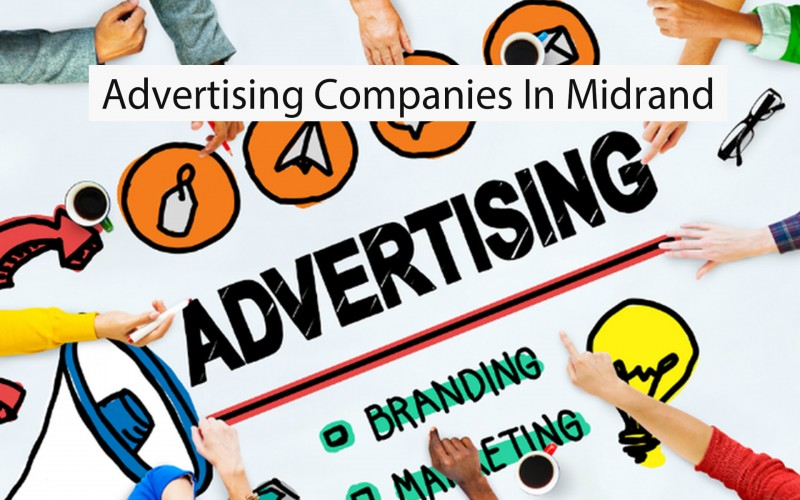 Advertising companies in midrand