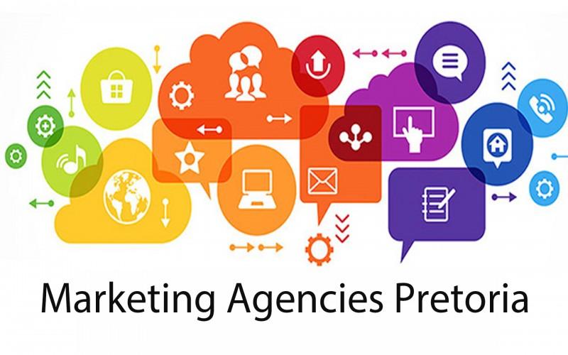 Marketing agencies pretoria