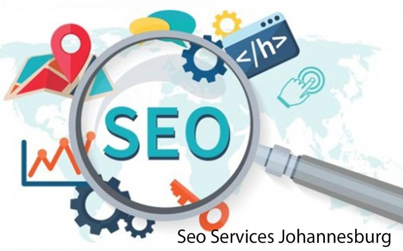 Seo services johannesburg